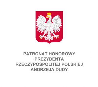 Patronat Honorowy Prezydenta Rzeczypospolitej Polskiej Andrzeja Dudy