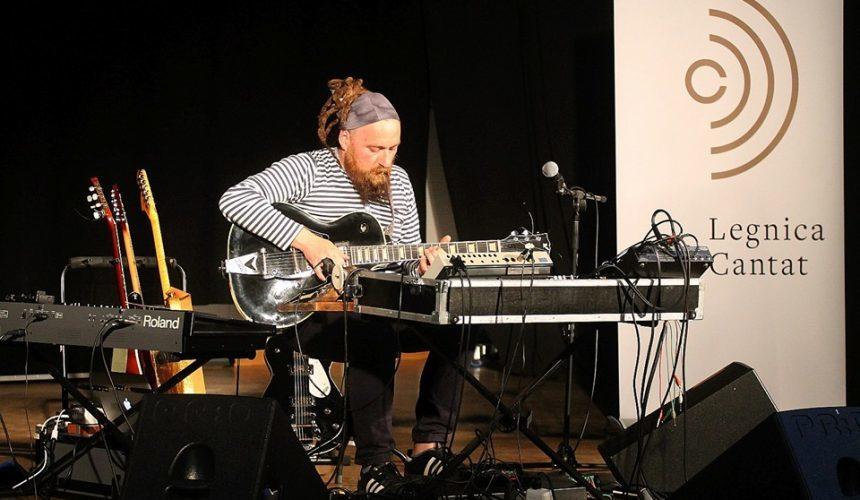 Koncertowy Finał Dźwiękowej Mapy Legnicy (FOTO)