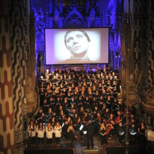"""Voices of Light"" – polska premiera oratorium (FOTO)"