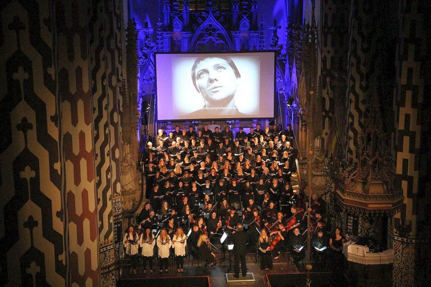 """Voices of Light"" – polska premiera oratorium (FOTO)"