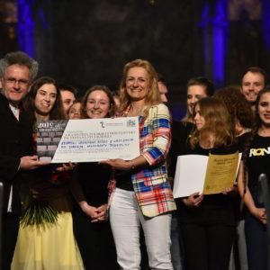 Legnica Cantat 50 – wyniki