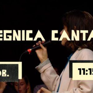 Legnica Cantat – reportaż w TVP Kultura