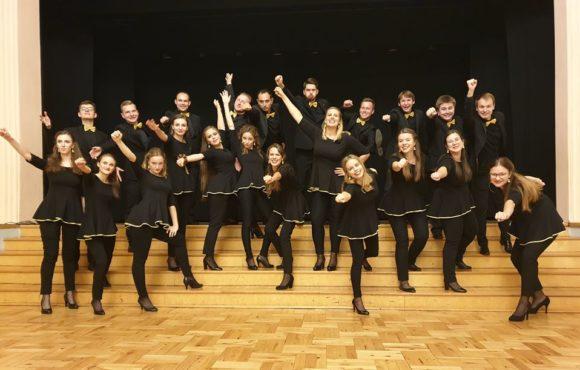Kolejny sukces laureatów Cantatu!