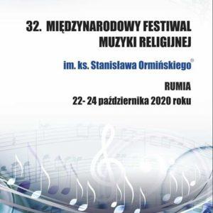 Międzynarodowy Festiwal Muzyki Religijnej im. ks. Stanisława Ormińskiego w Rumi