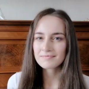 Joanna Widera – laureatka Konkursu kompozytorskiego 2020 (WIDEO)