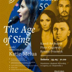 The Age of Sing – jak to się zaczęło?