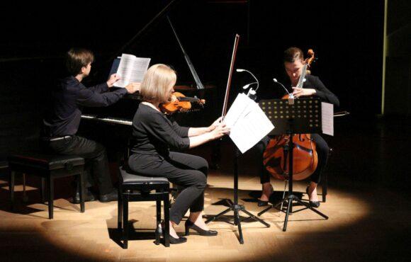 34. Legnickie Conversatorium Organowe – Koncert kameralny (ZDJĘCIA)