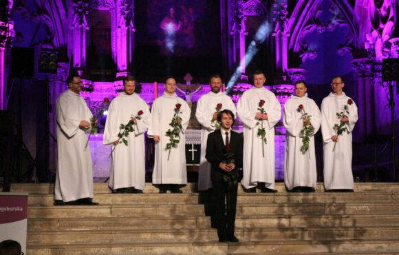 34. Legnickie Conversatorium Organowe – Koncert finałowy (ZDJĘCIA)