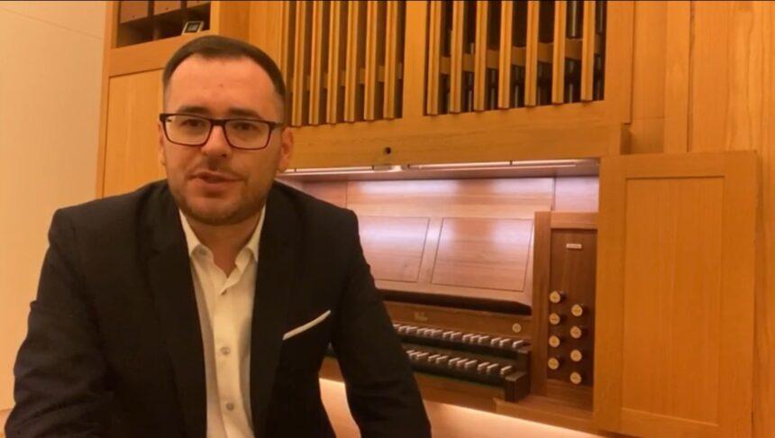 Zaproszenie na Legnickie Conversatorium Organowe (WIDEO)