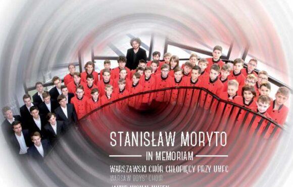"""""""Stanisław Moryto: In memoriam"""" z nominacją do Fryderyka!"""