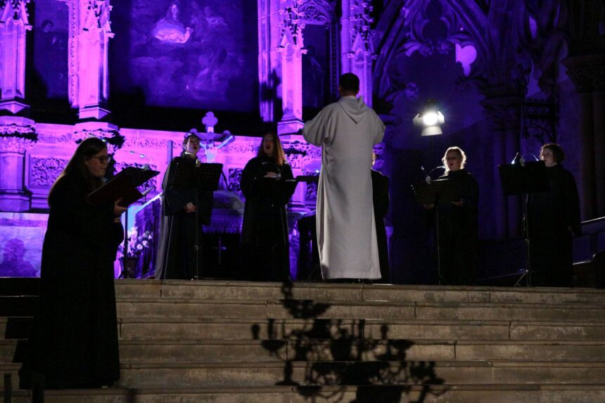 Zobaczcie koncert finałowy 35. Legnickiego Conversatorium Organowego (WIDEO)