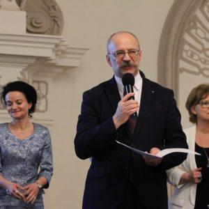 Protokół Jury Ogólnopolskiego Turnieju Legnica Cantat 49