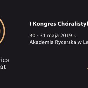 I. Kongres Chóralistyki Polskiej Legnica Cantat