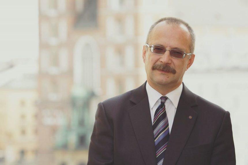Stanisław Krawczyński: Śpiew chóralny, czyli wyzwalanie emocji niczym narkotyk