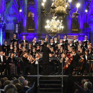 Koncert Jubileuszowy Legnica Cantat (FOTO)
