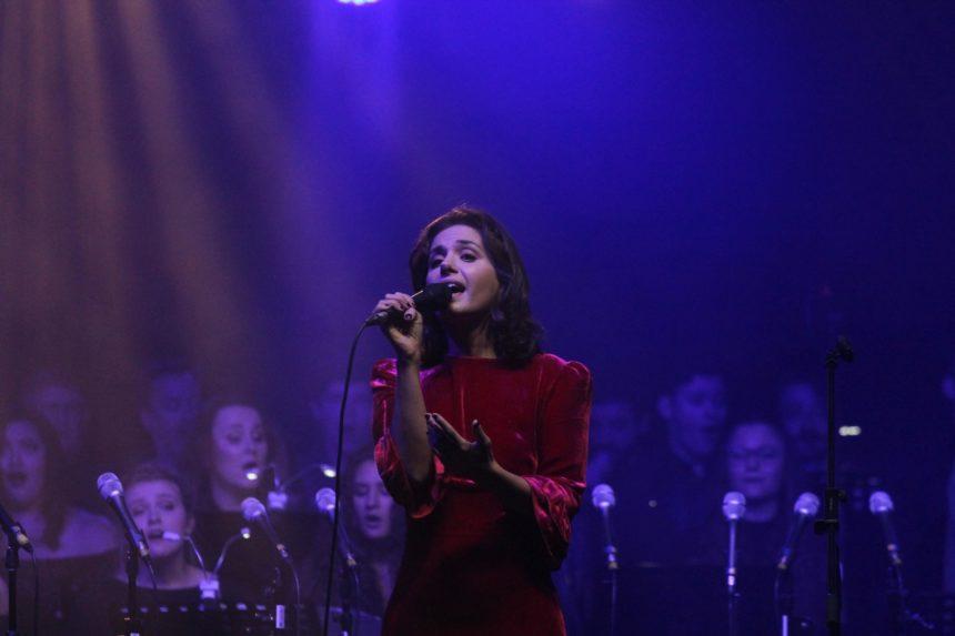 Katie Melua na Cantacie – wspominamy konferencję i wywiad