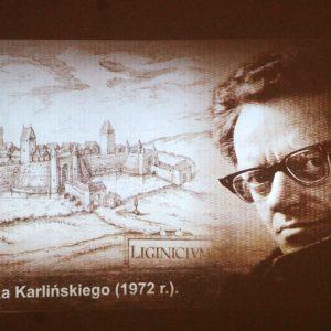Henryk Karliński – człowiek orkiestra