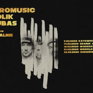 "Mikromusic, Smolik i Skubas w projekcie ""Chóralnie"""