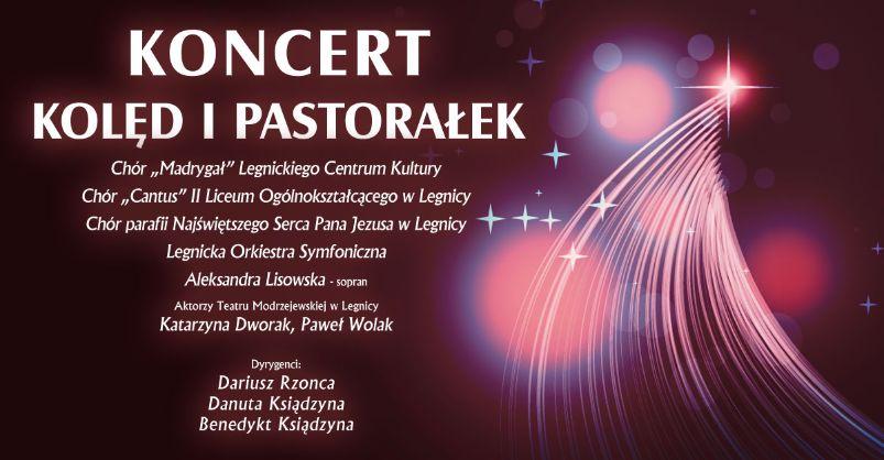 Koncert kolęd i pastorałek – zaśpiewają chóry i nie tylko!