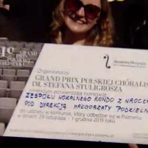 Legnica Cantat – reportaż TVP Kultura (WIDEO)