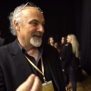 Richard Zielinski – wywiad z archiwum Cantatu (AUDIO)