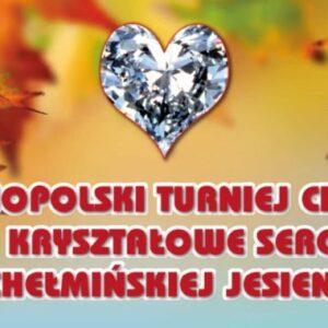 XII Turniej Chórów o Kryształowe Serce Chełmińskiej Jesieni