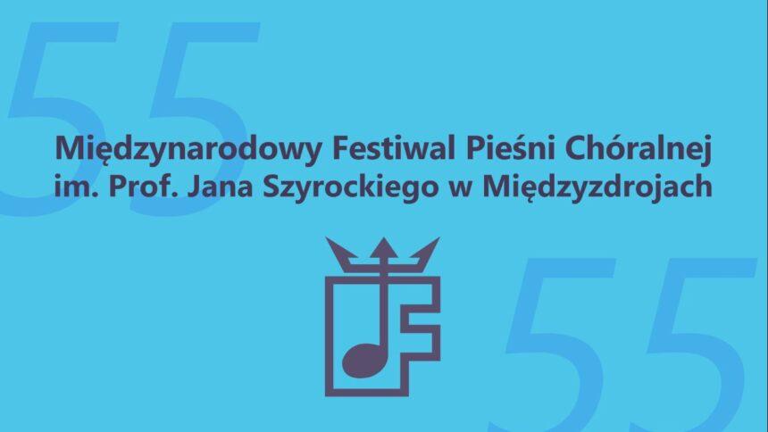Finał 55. edycji Międzynarodowego Festiwalu Pieśni Chóralnej w Międzyzdrojach