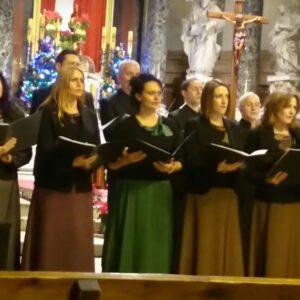 Wesołych Świąt z muzyką chóralną!
