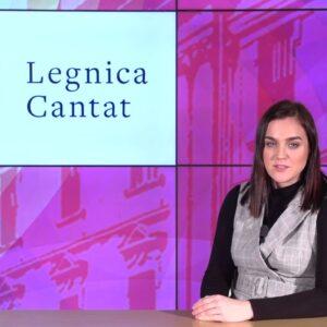 Legnica Cantat w Kulturamie (WIDEO)
