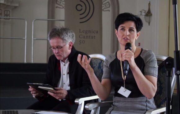 Kongres Chóralistyki Polskiej w nowej Kulturamie (WIDEO)