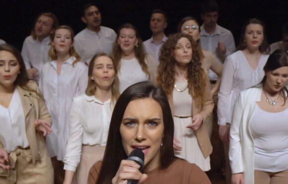 """Zespół Wokalny """"Rondo"""" – """"Jednego serca"""" (WIDEO)"""