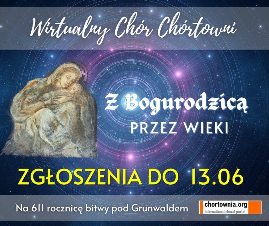 Wirtualny Chór Chórtowni zaprasza!